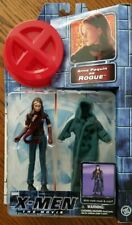 ROGUE X-Men the Movie Action Figure ToyBiz 2000 ANNA PAQUIN