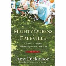The Mighty Queens of Freeville: A Mother, a Daughter, and the Town That Raised T