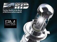 H7 6000K HID XENON HEADLAMP CONVERSION KIT BRAND NEW