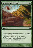 4x Desecration Plague | NM/M | Journey into Nyx | Magic MTG