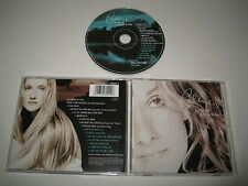 CELINE DION/ALL THE WAY...A DECADE OF SONG(COLUMBIA/COL 496094 2)CD ALBUM