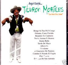 Tiburon Mortales La Voz del Son Aqui Esta   BRAND NEW SEALED   CD