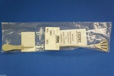 Karl Storz40600D S-Shaped Lung Spatula Working Length 27cm