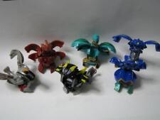 bakugan Cross Dragonoid minx Helios MK2 Knight Percival MASTER INGRAM set B