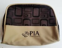 New PIA AIRWAYS Airline Amenity Kit Bag Toiletry Pakistan International Airlines
