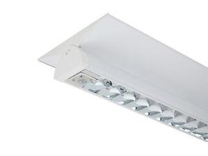 1x High Frequency Cooper Waveform T5 Fluorescent Luminaires Indoor Lamp/Lighting