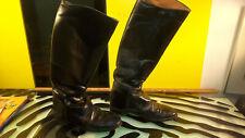 Regent Womens Vintage Horse Riding Boots decent Condition Size 6.5