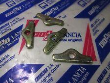 4 spessori coperchi punteria Autobianchi A112, Fiat 860, 600D, 600   [3311.17]