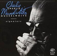 Charlie Musselwhite - Signature [CD]