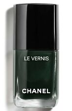CHANEL LONGWEAR Nail Polish 715 DEEPNESS Holiday 2019 New in Box