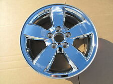 "17"" NEW FORD ESCAPE 2008 - 2012 FACTORY SPEC CHROME CLAD ONE WHEEL RIM 3680"