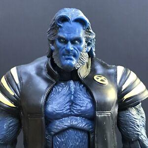 Marvel Legends X-Men Beast Annihilus Series Action Figure Hasbro 2006 6''