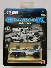 New listing Vintage 1993 Corgi F1 Williams Renault FW14B Model Formula 1 Racing Car Mansell