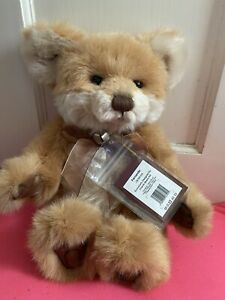Charlie Bears Fernando Fox