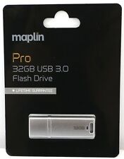 Pro 32GB USB 3.0 Flash Drive Portable Memory Stick USB 80mb/s