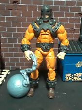"Marvel Legends Bulldozer 6"" Wrecking Crew Ultron BAF Series"
