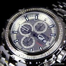 Invicta Reserve Specialty Subaqua Meteorite Diamonds Swiss Mvt Auto Watch New