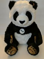 Steiff Pummy Panda 45 - Black White Steiff 075780 Bear Stuffed Animal(28 inches)