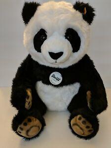 Steiff Panda Bear 28 inches NWT