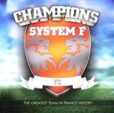 System F - Champions .