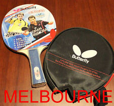 Butterfly Table Tennis Bat / Paddle / Racket: TBC-201, with Case, OZ Seller