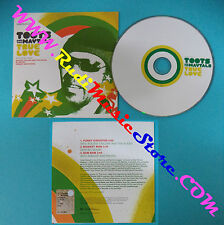 CD Singolo Toots And The Maytals True Love VVR1027102P CARDSLEEVE NO LP MC(S27)