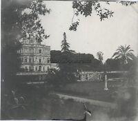 Villa Doria Pamphilj Roma Italia Foto Hobbisti Vintage Ca