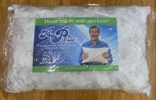 My Pillow As Seen On Tv Roll & GoAnywhere Travel Foam Pillow 1 pk