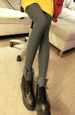 Hot Womens Skinny Slim Stretch Tight Thicker Winter Warm Pant Jeggings Pantyhose