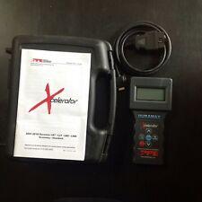 Ppe standard Xcelerator tuner 01-10 Gm Duramax Diesel