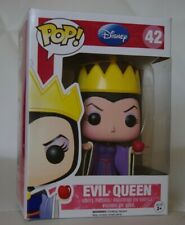 Disney Snow White Evil Queen Funko Pop Vinyl Figure - Brand New!