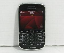 BlackBerry Bold 9930 3G Verizon Smartphone 8GB Black CDMA Wi-Fi RDU71CW