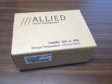 Allied Vision Tech Prosilica GB650 GigE Camera 659 x 493 Robotics Security GB650