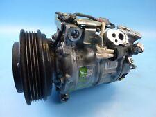 MERCEDES B-Klasse W246 B 180 CDI 80 KW Klimakompressor DENSO 6SAS14C 447280-7422