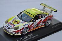 Porsche 911 GT3 RSR #90 LE MANS 2005 - Minichamps 400 056490 1/43