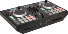 DJ Controller USB CD Player Mixer Ibiza Doppel CD Ultra Station Bluetooth DDJ