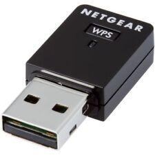 Adaptadores USB Wi-Fi y dongles domésticos NETGEAR