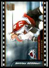 2000-01 Pacific Paramount Freeze Frame Ray Bourque #7