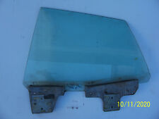 1969 1970 MERCURY MARQUIS LEFT REAR DOOR WINDOW GLASS USED OEM 4 DOOR ONLY