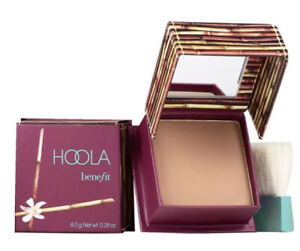 Benefit Cosmetics Full Size Hoola Bronzer 8g