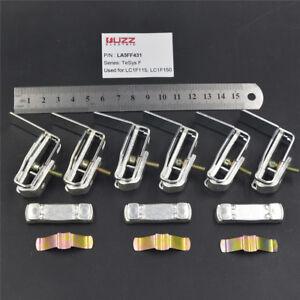 LA5FF431 LC1F Contact kits  LA5FF431  Fit for Telemecanique LC1F115 LC1F150