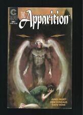 THE APPARITION US CALIBER COMIC VOL 1 # 1/'96