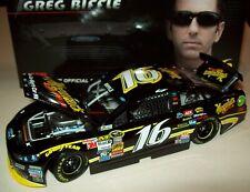 Greg Biffle 2014 Meguiar's #16 Roush Fenway Ford Fusion 1/24 NASCAR Diecast New
