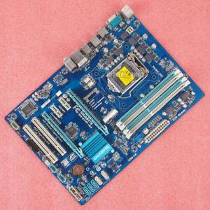 1PCS Original Gigabyte GA-Z77P-D3 Intel Z77 Motherboard LGA 1155 DDR3 USB3.0