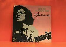 LOLITA DE LA COLINA - QUE MAS TE PUEDO DAR - 1979 RCA MEXICO VINYL LP RECORD -Z