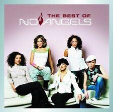 No Angels Best of/Acoustic album (2003) [2 CD]