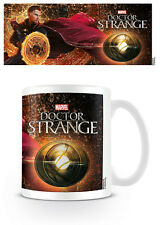 MUG CUP MARVEL DOCTOR STRANGE MG24276 MOVIE OFFICIAL 11OZ BOXED NEW CERAMIC