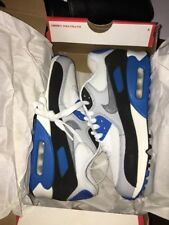official photos 4169a 98e2d Nike Air Max 90 Mesh (gs) Size 4,5  5  5