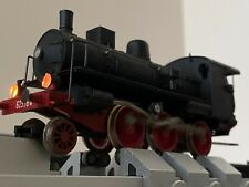 More details for (171) rivarossi 11112 fs 625-124 2-6-0 italian steam locomotive