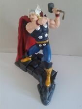 "THOR. ESTATUA DE RESINA 8"" DIAMOND SELECT TOYS. DE SHAWN NAGLE."